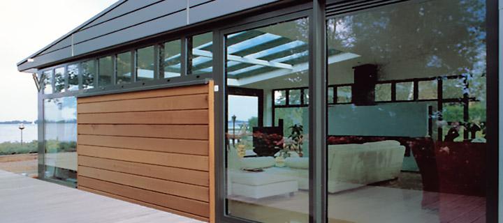 Mega aberturas de alta prestaci n aluminio y pvc - Cerramiento de aluminio ...